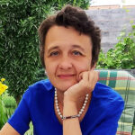 Людмила Свирская